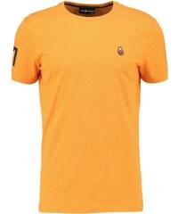 Sail Racing GRINDER Tshirt imprimé orange