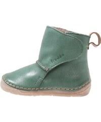 Froddo Chaussures premiers pas dunkelgrün