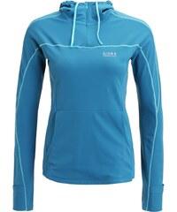 Gore Running Wear ESSENTIAL Tshirt à manches longues ink blue/scuba blue