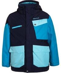 Marmot Space Walk Veste de ski arctic navy/bahama blue