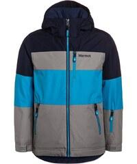 Marmot HEADWALL Veste de ski phantom grey/arctic navy