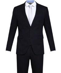 Esprit Collection SLIM FIT Costume navy