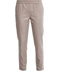 MAC AMELIE EASY Pantalon classique ginger brown