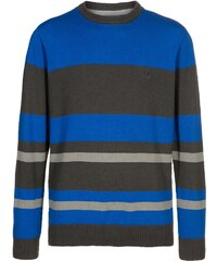 DC Shoes MARBLE ARCH Pullover nautical blue