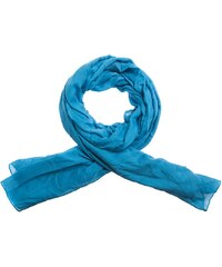 Hüftgold ARSENY Écharpe impression blue (blau)
