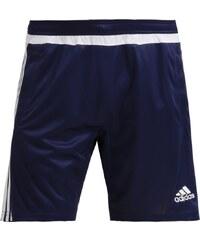 adidas Performance TIRO15 Short dark blue/white