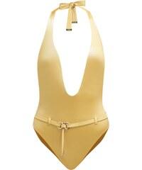 Calvin Klein Swimwear Maillot de bain golden