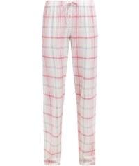 Calida FAVOURITES TREND Bas de pyjama star white