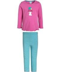 Sanetta Pyjama fuchsia