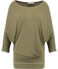 Aaiko SABIRA RAY Tshirt à manches longues hunting green
