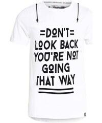 RG 512 Tshirt imprimé optical white