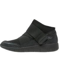 Karston JANTO Baskets montantes noir