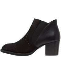 Pavement BINE Boots à talons black