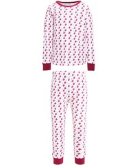 Sense Organics Pyjama berry red