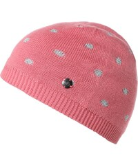 s.Oliver Bonnet pink multicolored