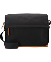 YOUR TURN Sac bandoulière black/cognac