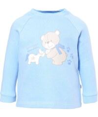 Jacky Baby Sweatshirt taubenblau
