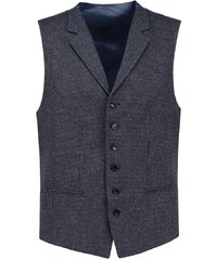 Tommy Hilfiger Tailored Gilet de costume blue