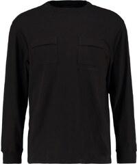 Maharishi Tshirt à manches longues black