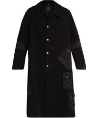 Maharishi Manteau classique black