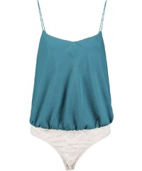 Free People TURNING HEADS Body dark green