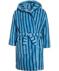 CALANDO Peignoir blue
