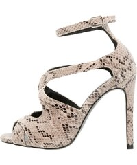 Missguided Sandales grey