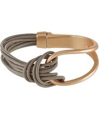 sweet deluxe SELMA Bracelet goldcoloured/taupe