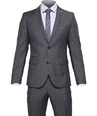 CG - Club of Gents CLIFF Costume anthracite