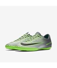 NIKE2 Sálovky Nike Mercurial Victory VI IC 45.5 ŠEDÁ