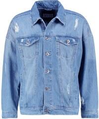 Urban Classics Veste en jean bleached