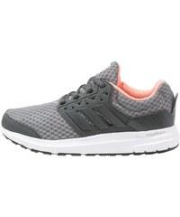 adidas Performance GALAXY 3 Chaussures de running neutres chalk solid grey/sun glow