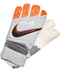 Nike Performance GOALKEEPER Gants de gardien de but grey/total orange/black