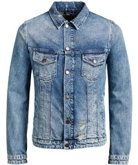 Jack & Jones Veste en jean blue