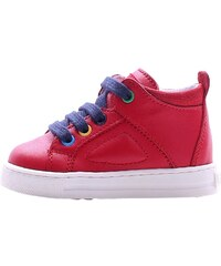 Falcotto Chaussures premiers pas red