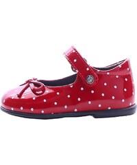 Naturino Babies red