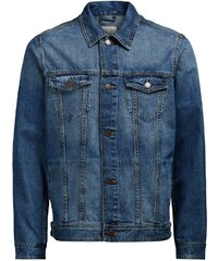 Jack & Jones Veste en jean blue denim