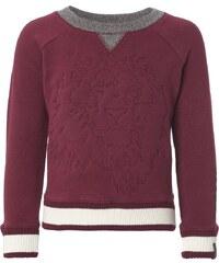 Noppies CANBY Sweatshirt bordeaux