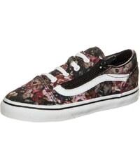 Vans Old Skool Zip Moody Floral Sneaker Mädchen