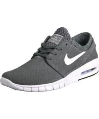 Nike Sb Stefan Janoski Max L chaussures dark grey/white