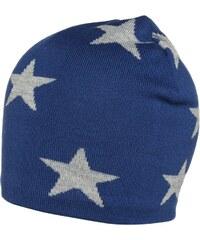 Molo COLDER Bonnet estate blue