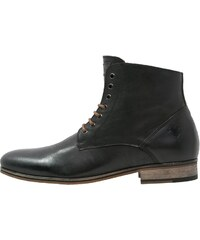Kost ZKIRVANI 47 Bottines à lacets noir