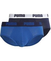 Puma 2 PACK Slip true blue
