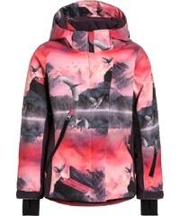 Molo PEARSON Veste d'hiver pink