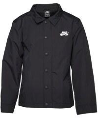 Nike SB Jungen Coaches T-Shirt Black