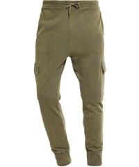 YOUR TURN Pantalon de survêtement khaki