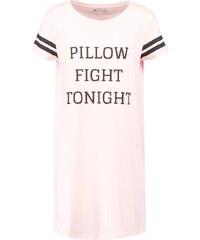 Even&Odd Chemise de nuit / Nuisette pink/black