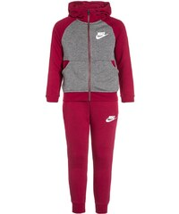 Nike Performance Trainingsanzug noble red/carbon heather/white