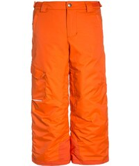 Columbia BUGABOO Schneehose tangy orange/super blue