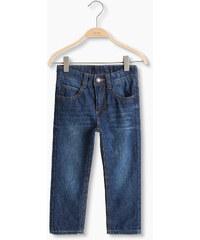 Esprit Jean 5 poches, délavage moyen